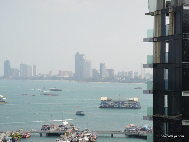 Waterfront Suites and Residences Pattaya - 20 March 2014 - newpattaya.com
