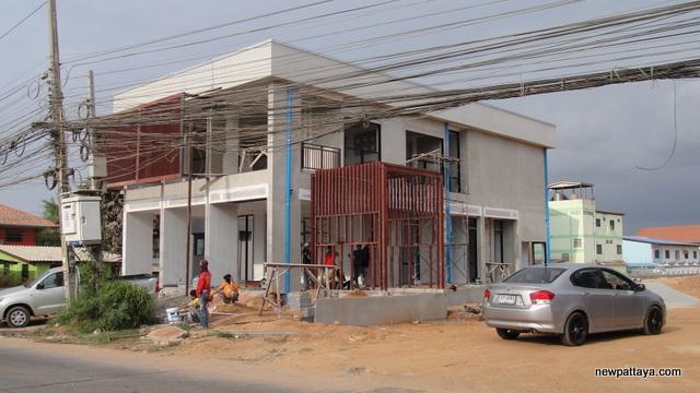 Infinity Condominium Pattaya - 22 March 2014 - newpattaya.com
