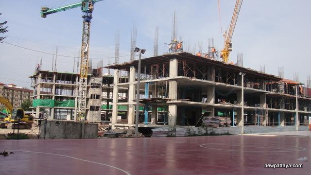 City Center Residence - 3 August 2014 - newpattaya.com