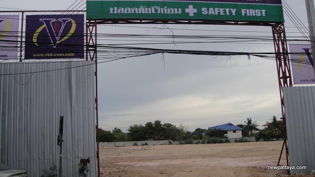 The Palazzo Hotel Pattaya - 20 August 2014 - newpattaya.com