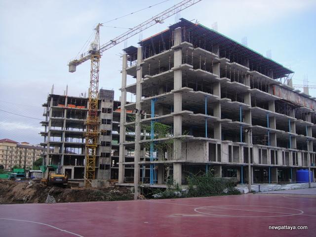City Center Residence - 18 September 2014 - newpattaya.com