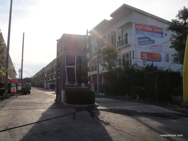 Supalai Ville Pattaya - 31 March 2014 - newpattaya.com