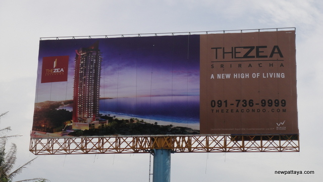 The Zea Condominium Sriracha - 5 April 2014 - newpattaya.com