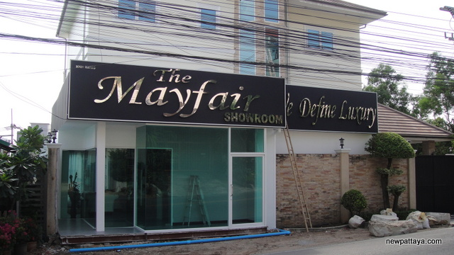 The Mayfair Condominium Pattaya - 6 April 2014 - newpattaya.com