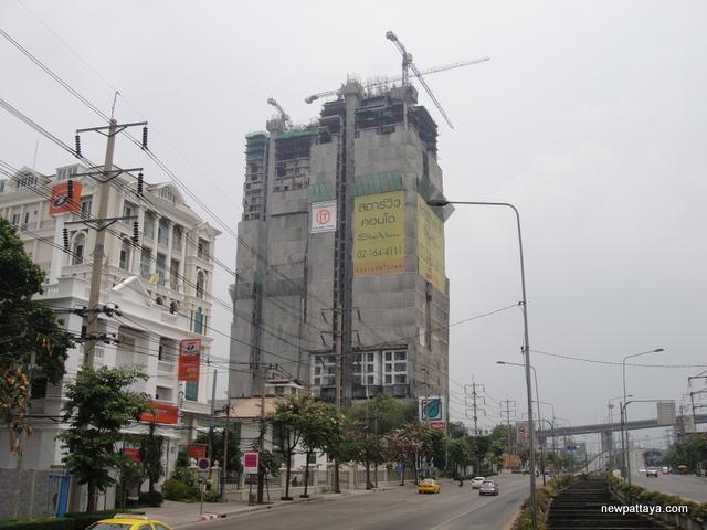 StarView Condominium Rama 3 - 13 April 2014 - newpattaya.com