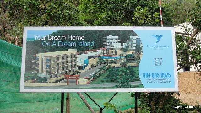 Hummingbird Residence Koh Chang - 18 April 2014 - newpattaya.com