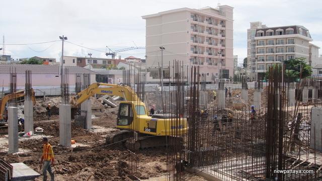 City Center Residence - 14 May 2014 - newpattaya.com