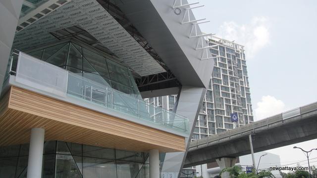 The Phyll Sukhumvit 54 - 1 April 2015 - newpattaya.com