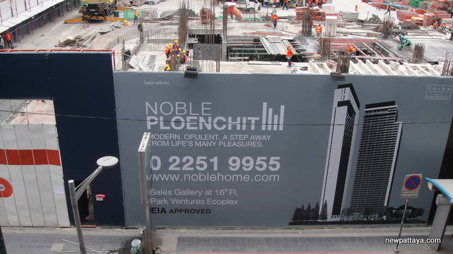 Noble Ploenchit