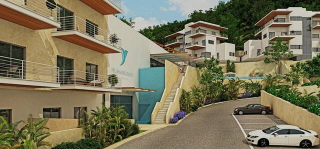 Hummingbird Residence Koh Chang