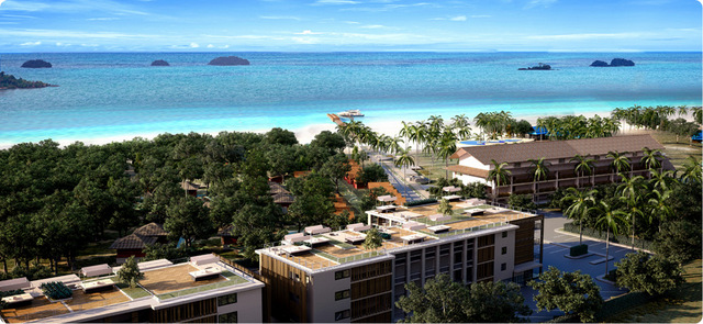 Island Life Condo @ Koh Chang