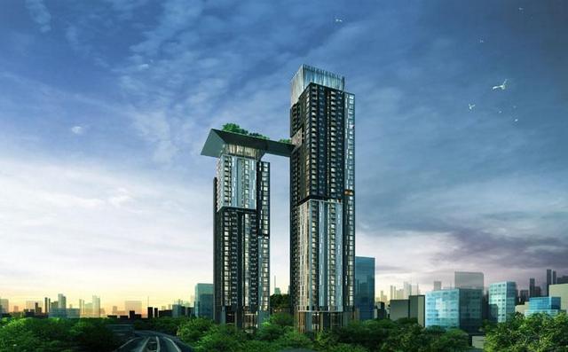 StarView Condominium Rama 3