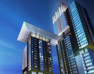 StarView Condominium Rama 3
