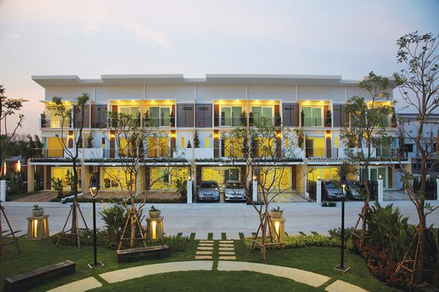 Supalai Ville Pattaya