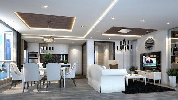 The Mayfair Condominium Pattaya
