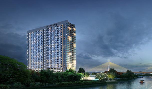 U Riverfront Condominium Rama 3