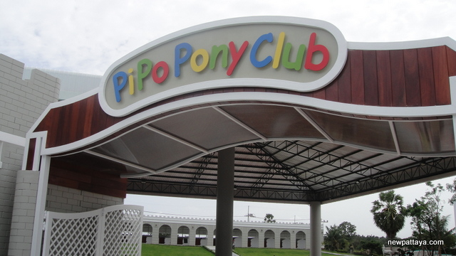 Pipo Pony Club Pattaya - 21 June 2014 - newpattaya.com