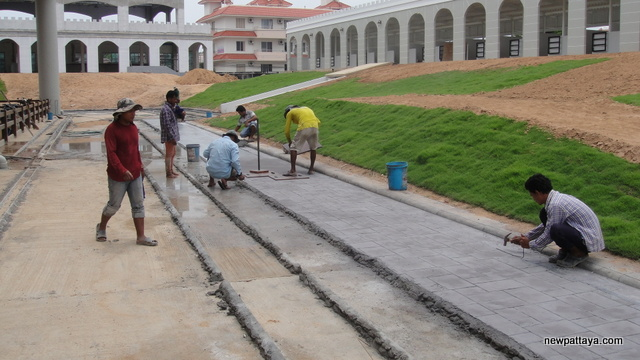 Pipo Pony Club Pattaya - 2 May 2014 - newpattaya.com