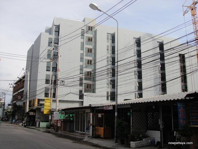 OZO Pattaya Hotel - 6 May 2014 - newpattaya.com