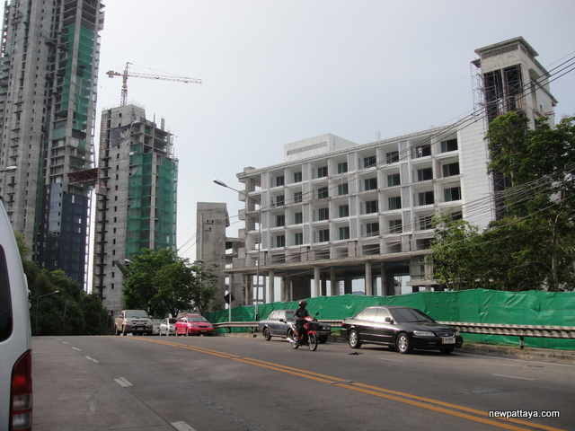 No-Name Hotel next to Waterfront - 6 May 2014 - newpattaya.com