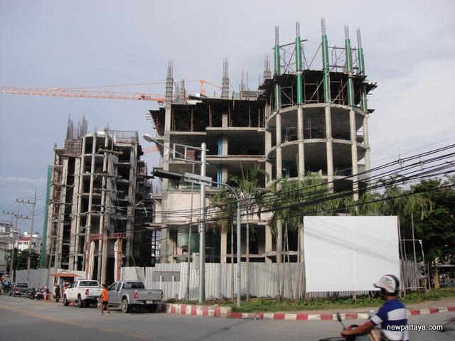No-Name Hotel near the flyover on 3rd road - 6 May 2014 - newpattaya.com
