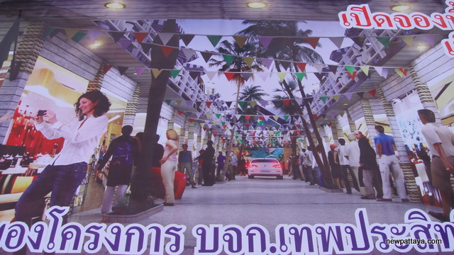 Thepprasit Night Bazaar @ South Pattaya - 19 May 2014 - newpattaya.com
