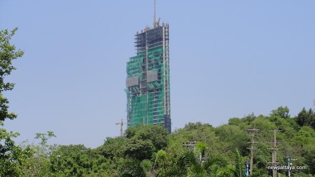 Waterfront Suites & Residences - 19 June 2014 - newpattaya.com