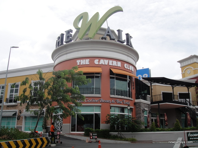 The Walk Mall Kaset Nawamin - 24 June 2014 - newpattaya.com