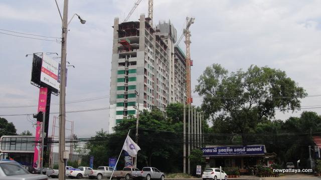 The Trust North Pattaya