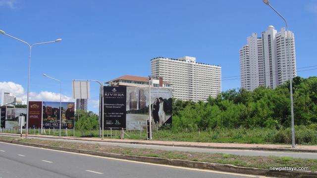 The Riviera Jomtien - 3 September 2014 - newpattaya.com