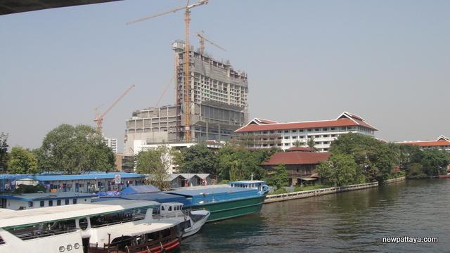 Avani Bangkok Riverside Hotel & Spa - 14 January 2015 - newpattaya.com