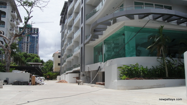 Tropical Dream Condominium - 6 June 2014 - newpattaya.com