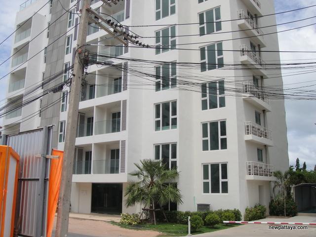 Sunset Boulevard Residence 2 - 6 June 2014 - newpattaya.com