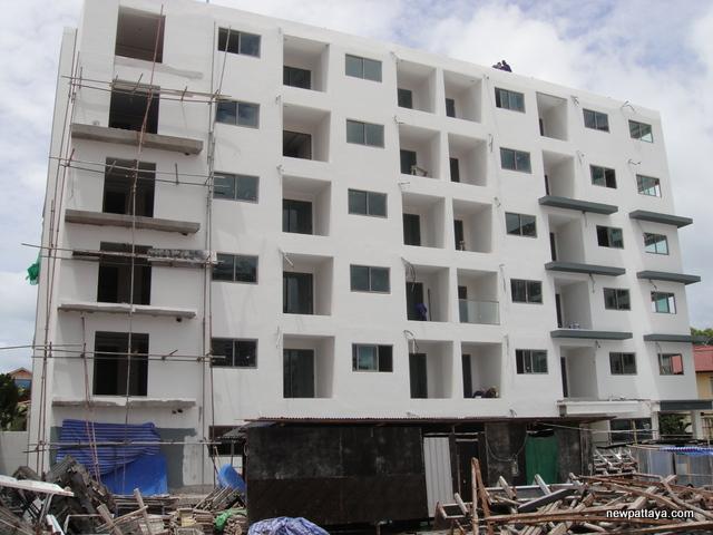 C View Condominium - 6 June 2014 - newpattaya.com