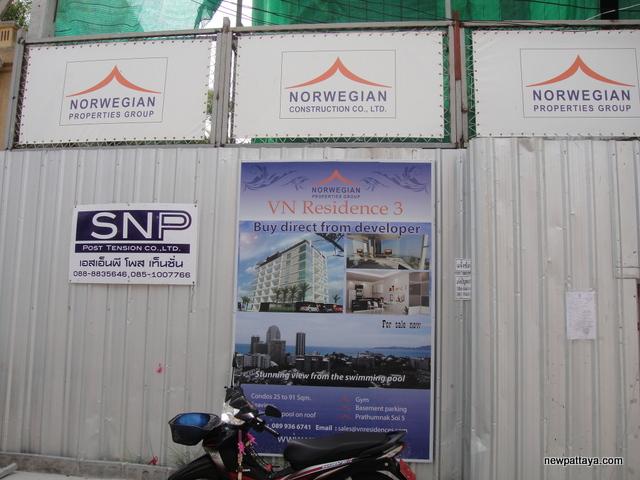 VN Residence 3 - 6 June 2014 - newpattaya.com