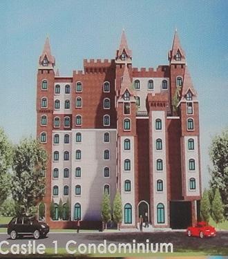 New Nordic Castle Condominium 1