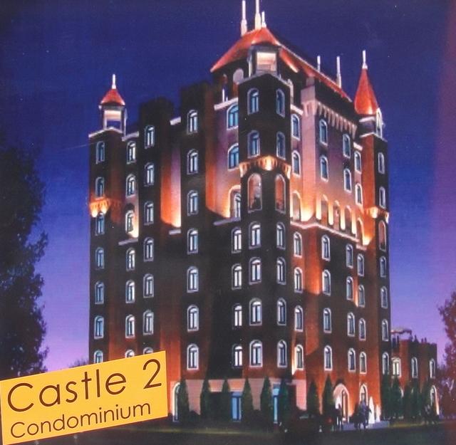 New Nordic Castle Condominium 2