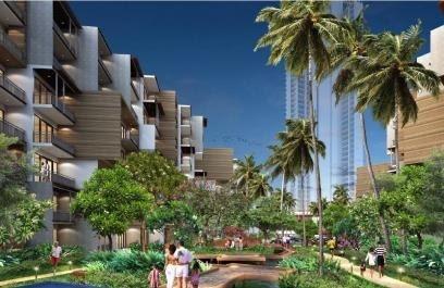 Centra Maris Hotel Pattaya