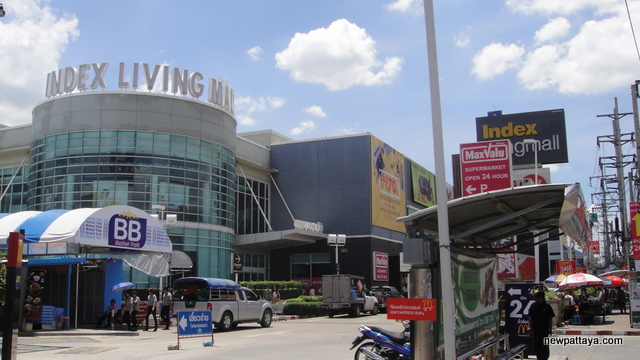 Index Living Mall Bangyai Nonthaburi - 5 July 2014 - newpattaya.com