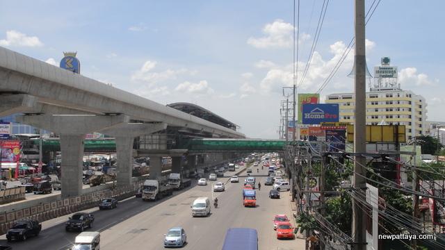 Central WestGate Bangyai Nonthaburi - 5 July 2014 - newpattaya.com