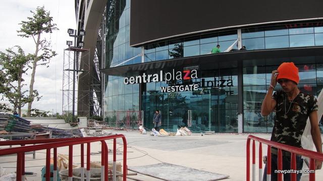 CentralPlaza WestGate
