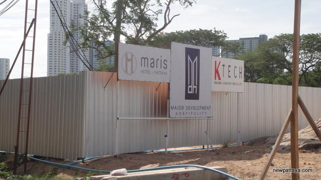 Centra Maris Hotel Pattaya - 25 July 2014 - newpattaya.com