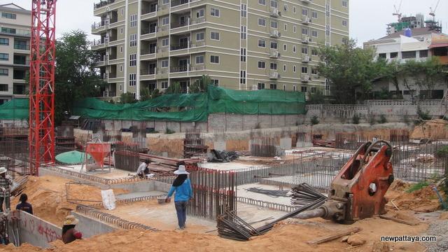 Siam Oriental Tropical Garden Condominium - 28 July 2014 - newpattaya.com