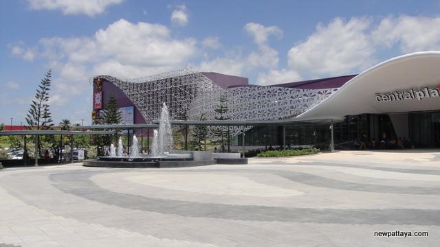 CentralPlaza Salaya - 12  August 2014 - newpattaya.com