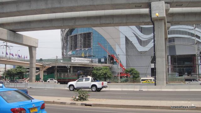 CentralPlaza WestGate - 19 March 2015 - newpattaya.com