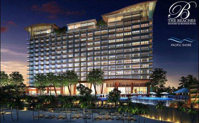 The Beaches Resort & Residences