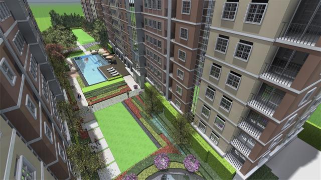 Tulip Condominium @ Tulip Square Omnoi