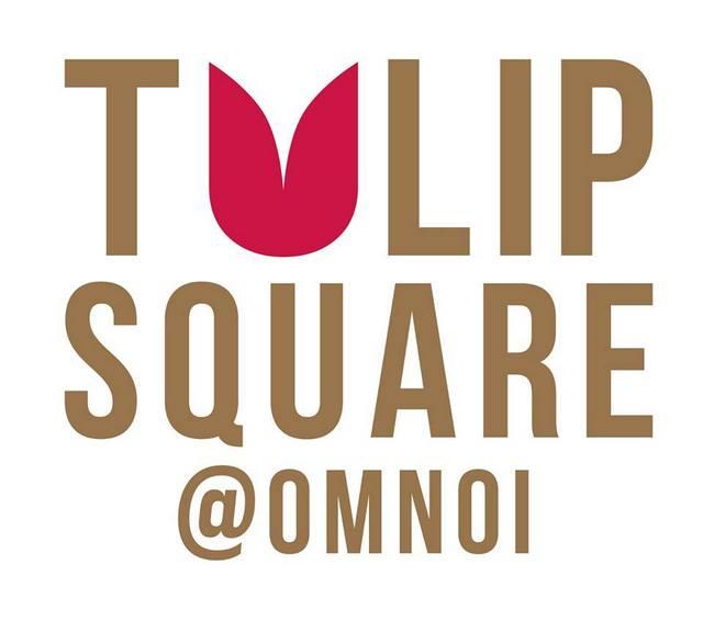 Tulip Square @ Omnoi