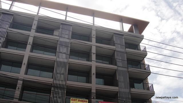 The Siamese Hotel North Pattaya - 3 August 2014 - newpattaya.com