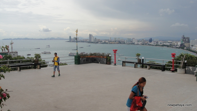 Pattaya View Point - 20 August 2014 - newpattaya.com